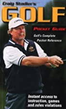 Craig Stadler's Pocket Golf Guide by Craig…