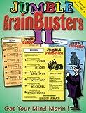 Hill, Bob: Jumble Brain Busters