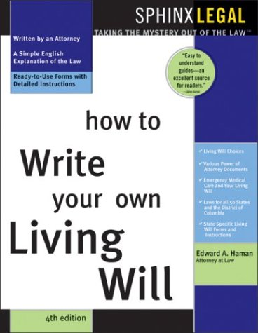 how-to-write-your-own-living-will