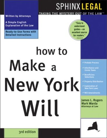 how-to-make-a-new-york-will-legal-survival-guides