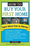 Brodman Summers, Diana: How To Buy Your First Home