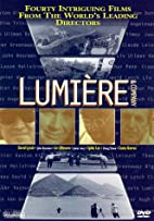 Lumiere & Company [1995 film] by Philippe…