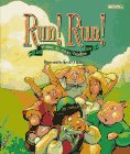 Run! Run! (Read-Me-First) by JoAnn Vandine