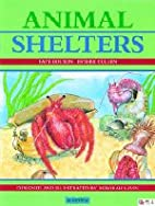Animal Shelters (Book shop) by Faye Bolton