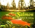 Salmon by Sylvia M. James