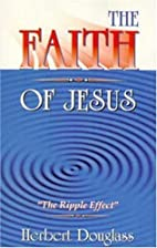 The Faith of Jesus: Saying Yes to God's Love…