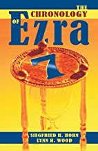 The chronology of Ezra 7: A report of the…