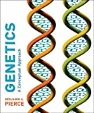 Pierce, Benjamin A.: Genetics : A Conceptual Approach