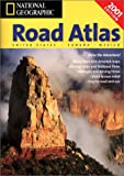 National Geographic Society Staff: National Geographic Road Atlas: United States, Canada, Mexico