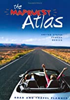 The Mapquest atlas road and travel planner :…