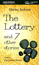The Lottery and Seven Other Stories (Audio…