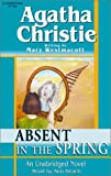 Westmacott, Mary: Absent in the Spring