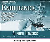 Lansing, Alfred: Endurance: Shackleton's Incredible Voyage (Audio Editions)