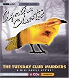 The Tuesday Club Murders by Agatha Christie