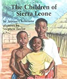 Arama Christiana: The Children of Sierra Leone (Books for Young Learners)