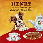 Henry (Books for Young Learners) by Donna…