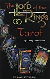 Donaldson, Terry: The Lord of the Rings Tarot Book