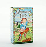Hanson-Roberts, Mary: Whimsical Tarot
