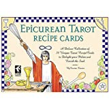 Kenner, Corrine: Epicurean Tarot Recipe Cards