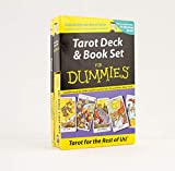 Us Games Systems: Tarot Deck & Book Set for Dummies