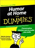 Kushner, Malcolm: Humor at Home for Dummies: Conversation Cards from TableTalk: Conversation Starters Sure to Make You Smile