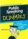 Kushner, Malcolm: Public Speaking for Dummies: Conversation Cards from TableTalk: Dynamic Conversations about Public Speaking