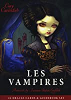 Les Vampires: Ancient Wisdom and Healing…