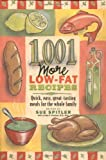 Spitler, Sue: 1,001 More Low-Fat Recipes