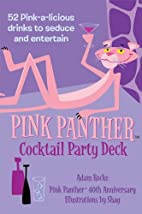 Pink Panther Cocktail Party Deck: 52…