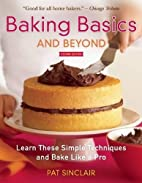 Baking Basics and Beyond: Learn These Simple…