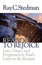 Reason to Rejoice: Love, Grace, and…