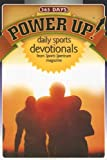 Branon, Dave: Power Up!: Daily devotionals from Sports Spectrum magazine