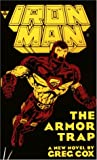 Cox, Greg: Iron Man: The Armor Trap