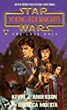Kevin J. Anderson: The Lost Ones (Star Wars: Young Jedi Knights, Book 3)