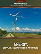 Energy Supplies Sustainability Cost…