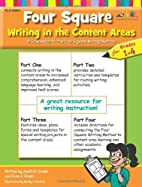 Four Square: Writing in the Content Areas…