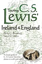 Touring C.S. Lewis' Ireland & England by…