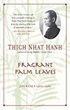 Fragrant Palm Leaves: Journals, 1962-1966 by&hellip;