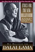 Ethics for the New Millennium by Dalai Lama…