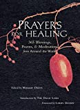 Oman, Maggie: Prayers for Healing: 365 Blessings, Poems, & Meditations from Around the World