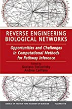 Reverse engineering biological networks :…