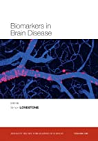 Biomarkers in Brain Disease (Annals of the…