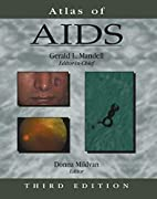 Atlas of Aids by Gerald Mandell ,