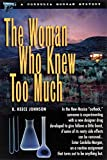 Johnson, Bett Reece: The Woman Who Knew Too Much
