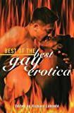Richard Labonté: Best of the Best Gay Erotica