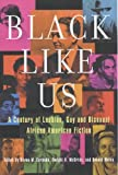 White, Evelyn C.: Black like Us