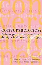 Conversaciones: Relatos por padres y madres…