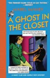 Maney, Mabel: A Ghost in the Closet: A Hardly Boys Mystery