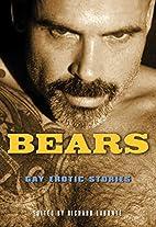 Bears by Richard Labonté