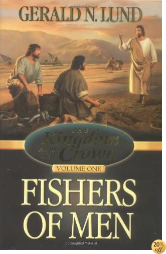 TFishers of Men (Kingdom and the Crown)